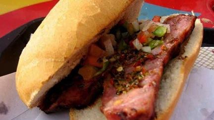 Argentine Steak Sauces: Chimichurri vs Salsa Criolla | Steak Buenos ...